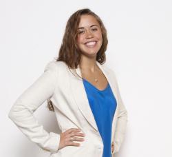 Katelyn Dramis